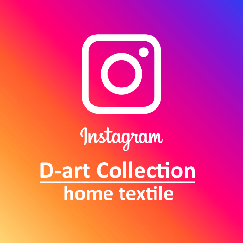 D-Art Collection instagram profil